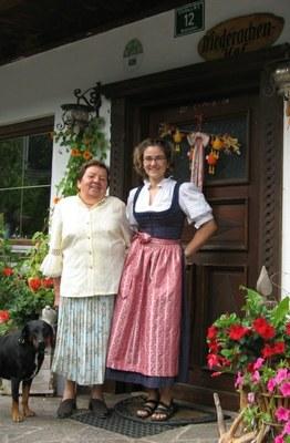 Anna & Vroni