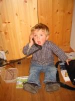 Telefonist Thomas